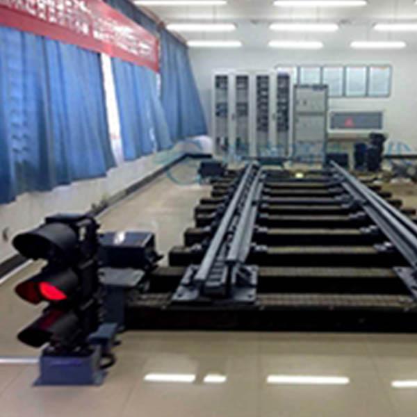 中南民族大学铁路信号系统教学设备项目