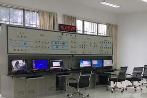 湖南轨道交通车站机电设备