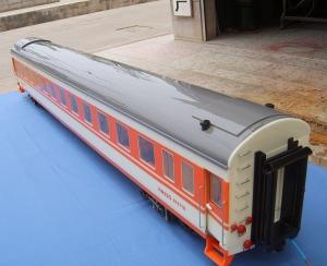 客车车辆系列教学设备