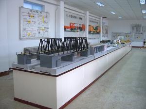 工务系列教学设备