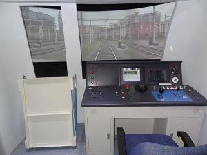 必威下载模拟驾驶系统