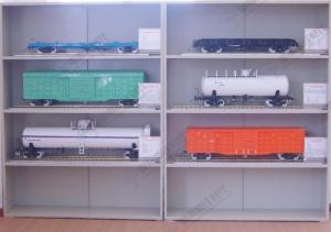 车辆专业(货车)实训系统