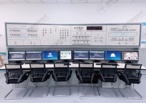 轨道交通车站机电设备