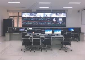 城轨OCC控制中心
