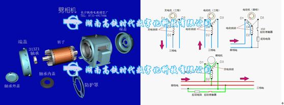 (四):电力机车电路故障分析