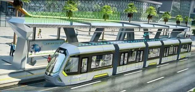 轨道交通沙盘